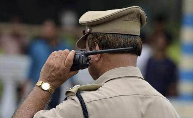 Kidnapped Man Rescued By Police After Encounter In UP