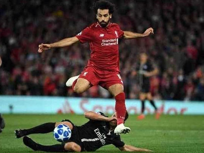 Mohamed Salah To Return For Liverpool In Champions League Clash Against Atalanta | Football News