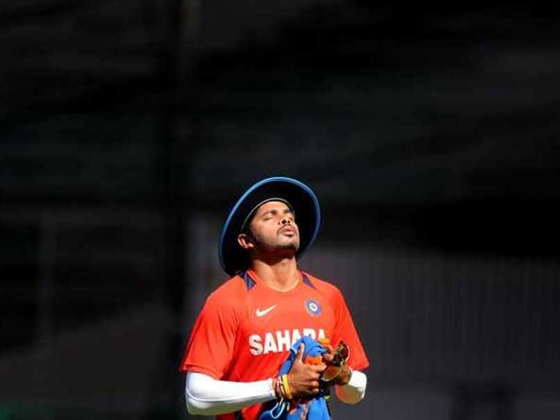 S Sreesanth Returns To Competitive Cricket, To Play KCA President's Cup T20 | Cricket News