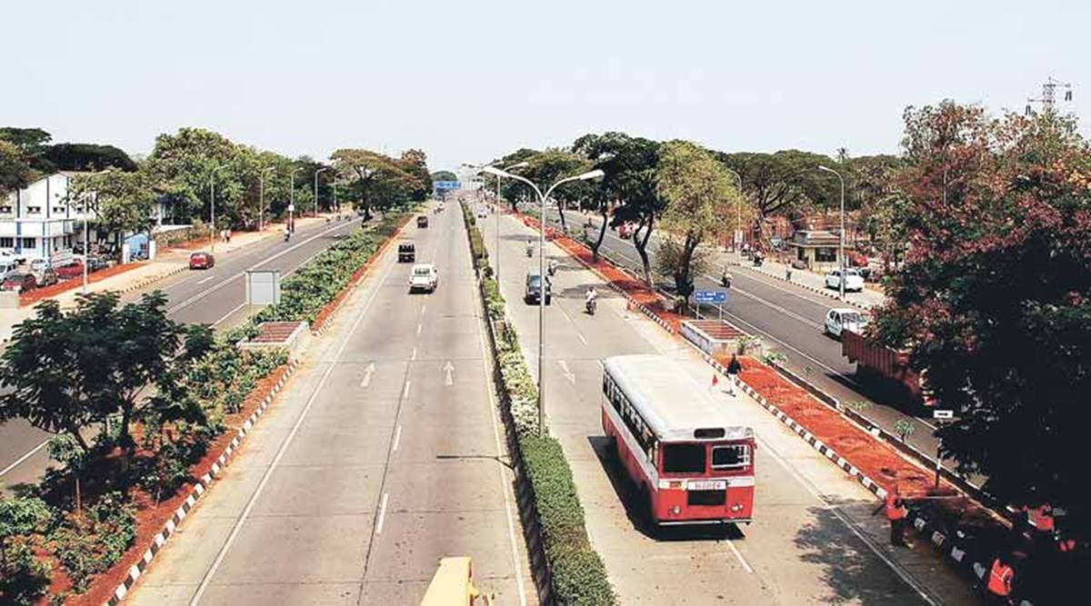 Pimpri-Chinchwad Smart City project, Shiv Sena Sena alleges corruption, Pune news, Maharashtra news, Indian express news