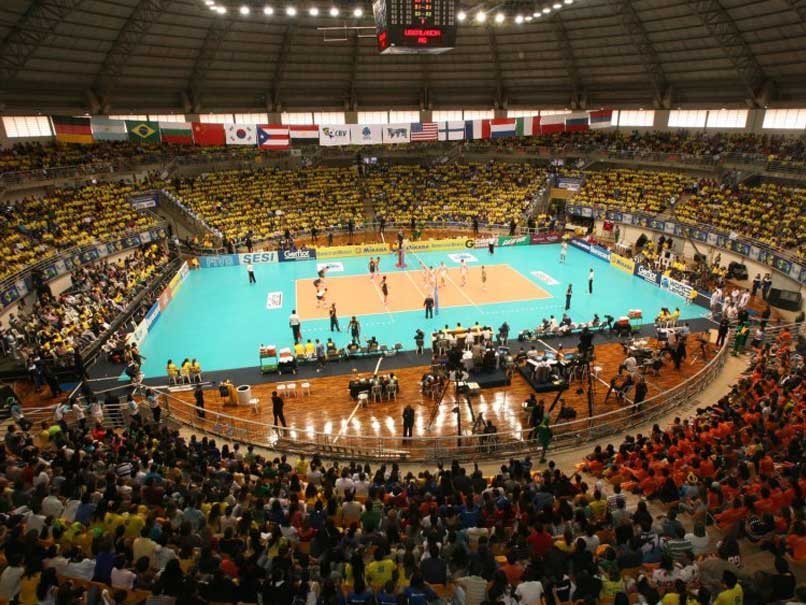 Volleyball Federation Of India To Pay Sports Management Company Rs 4 Crore For Terminating Contract | Volleyball News