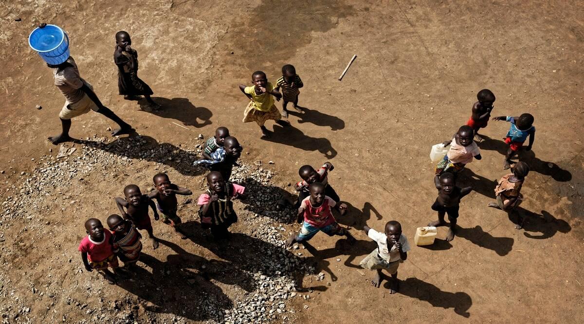 Sudan, Sudan Children