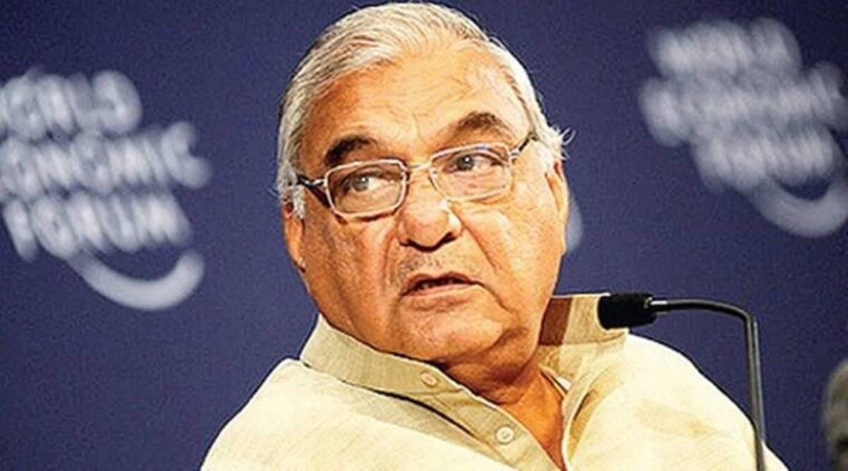 'Will shake foundation of BJP-JJP govt in Sonepat civic polls': Hooda confident of repeat of Baroda bypoll results