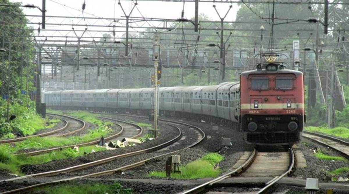 2020: A glimpse of life without trains as Railways battled odds to keep India's lifeline running