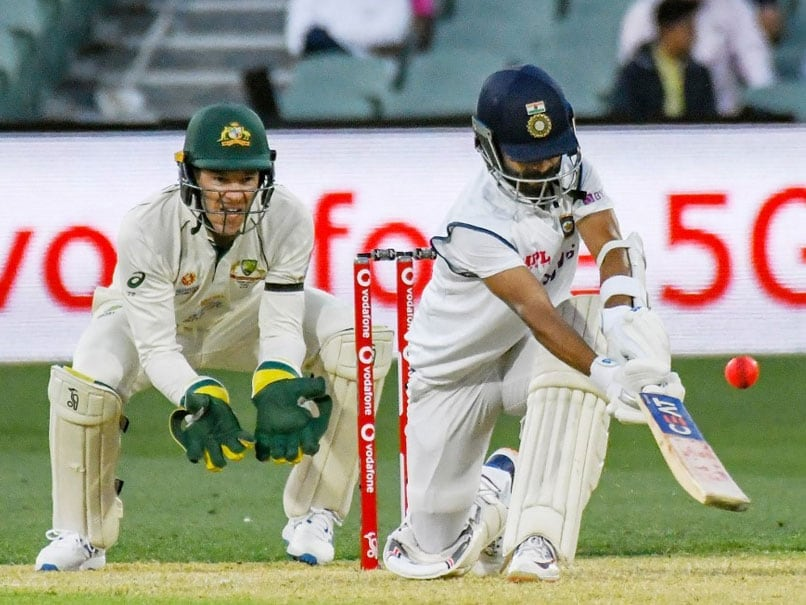 AUS vs IND: Would Be Surprised If Ajinkya Rahane Doesn't Promote Himself To No.4, Says Ajit Agarkar | Cricket News