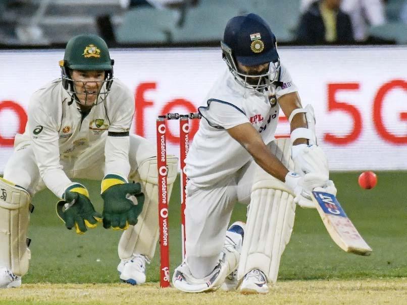 Australia vs India: India