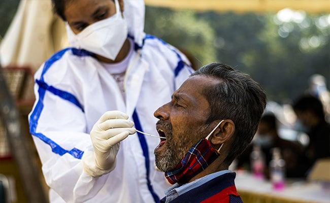 NDTV Coronavirus