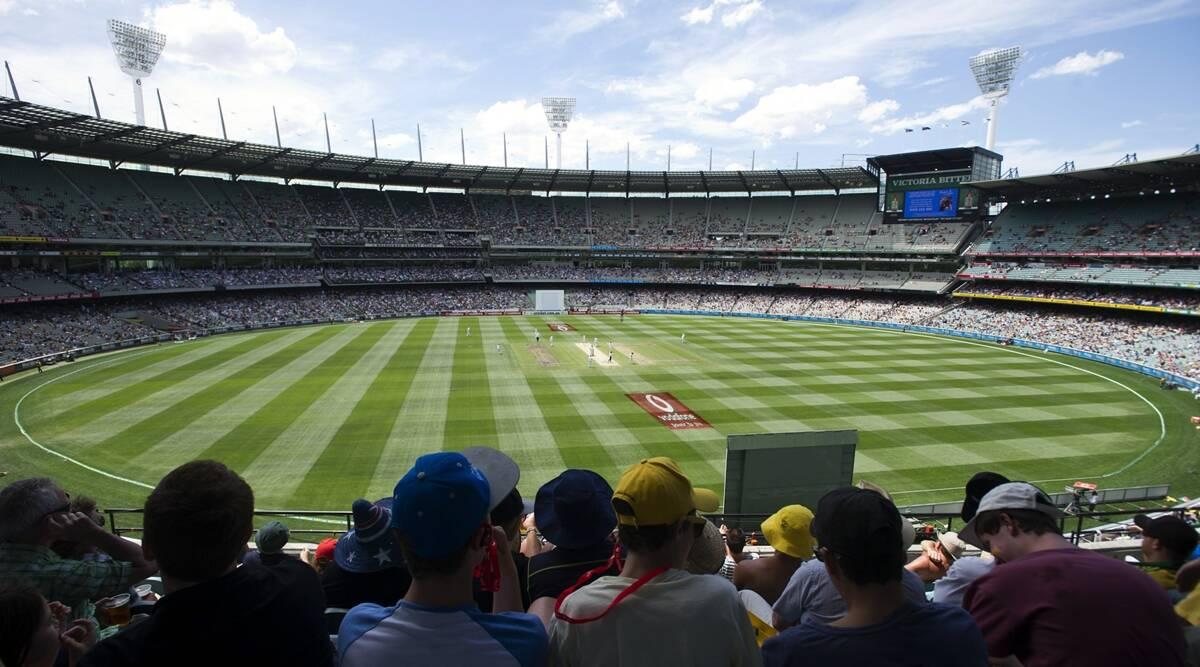 Boxing Day Test, crowd at MCG, Boxing day, India vs Australia test, India tour of Australia