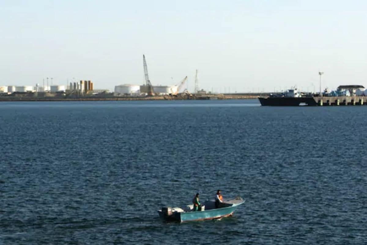 India to Invite Afghanistan for Second Trilateral Talks on Joint Use of Chabahar Port
