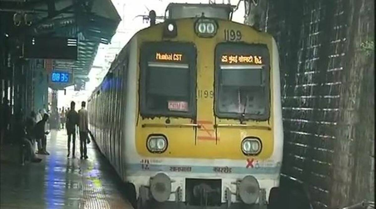 Mumbai: Suburban local trains may open for public in Jan