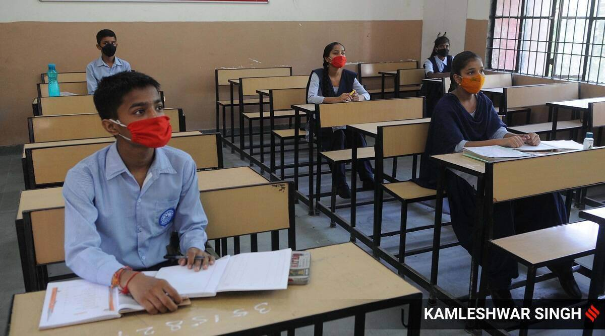 Offline lessons for Classes 9-12 to resume in Bihar from January 4